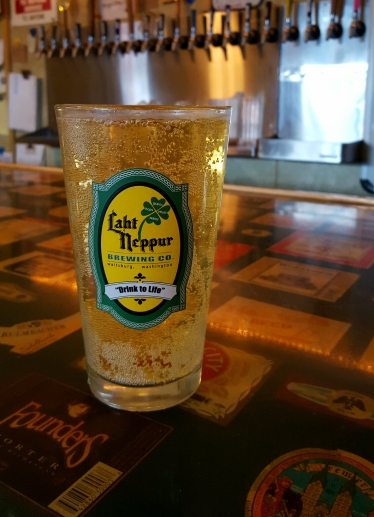 Cider Pint